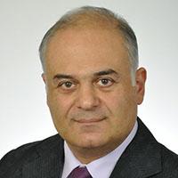 Ehtesham Beheshty Kazerooni