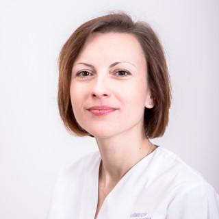 Edyta Pisanko-Czajkowska